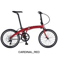 @自転車本体・フレーム≫ミニベロ/折りたたみ自転車≫折畳み≫スポーティー DAHON(ダホン、ダホー...