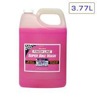 FINISH LINE フィニッシュライン 洗浄剤 SUPER BIKE WASH スーパー バイク ウォッシュ3.77L ボトル