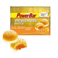 PowerBar パワーバー POWERGEL パワージェル SHOTS ショッツ