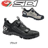 @サイクルシューズ≫マウンテンバイク用≫クリップレス(SPD対応) SIDI(シディ) ※ スマート...