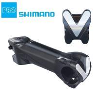 《即納》[あすつく]SHIMANO PRO シマノ プロ VIBE ステム