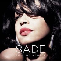 シャーデー CD アルバム SADE ULTIMATE COLLECTION 2枚組 輸入盤 ALBUM 送料無料