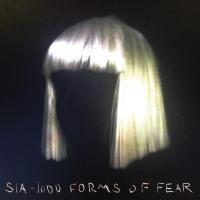 シーア CD アルバム SIA 1000 FORMS OF FEAR 輸入盤 ALBUM 送料無料