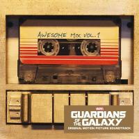 ガーディアンズオブギャラクシー CD アルバム GUARDIANS OF THE GALAXY サントラ サウンドトラック 輸入盤 ALBUM 送料無料 ガーディアンズ・オブ・ギャラクシー