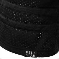 【セール】【4月入荷予定】KILLSTAR キルスター F* Monday Hockey Dress [B] ワンピース ドレス【予約】