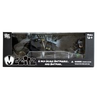 [輸入品][国内倉庫発送] メズコ社のMez-itzシリーズに2008年公開映画『バットマン/ダーク...