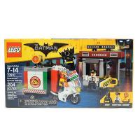 [輸入品][国内倉庫発送] 映画『LEGO ムービー』でヒーロー軍団を率いたレゴバットマンが主人公の...