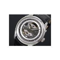 Jazzmasterジャズマスターメンズ腕時計商品仕様:(H×W×D)約40×40×10mm重量約7...