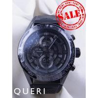 タグホイヤーカレラキャリバーホイヤー01クロノグラフCAR2A90.FT6071を最安値価格で販売中...