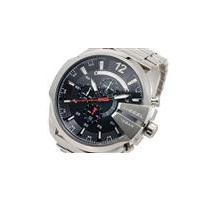 ディーゼル DIESEL クロノグラフ 時計   商品仕様:(約)H53×W53×D14mm(ラグ、...