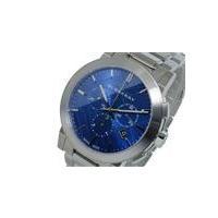 バーバリー BURBERRY クロノグラフ メンズ 時計  商品仕様:(約)H42×W42×D11....