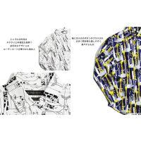 SUPERIOR EL 動物柄 長袖シャツ 派手柄 キリン アルパカ アニマル  メンズ カジュアル 日本製
