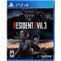 PS4 Resident Evil 3 北米版[新品]