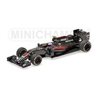 1/43scale ミニチャンプス MINICHAMPS McLaren Honda MP4-31 ...