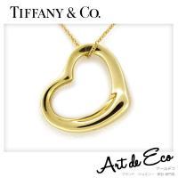 ブランド/ ティファニー TIFFANY&Co. 商品名/ エルサペレッティ オープンハート ネック...