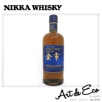 商品名/ シングルモルト 余市 ヘビリーピーテッド分類/ ウイスキー(ジャパニーズ)内容量/ 0.7...
