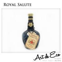 商品名/ ロイヤルサルート 21年 青陶器 ROYAL SALUTE  分類/ スコッチ 内容量/ ...
