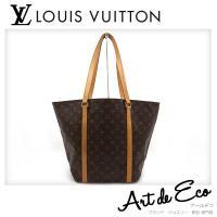 ブランド / ルイヴィトン LOUIS VUITTON 商品名/ サックショッピング トートバッグ ...