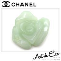 ブランド/ シャネル CHANEL 商品名/ カメリア ココマーク ブローチ 型番/ 02PA183...