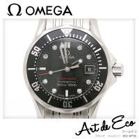 ブランド/ オメガ OMEGA 商品名/ シーマスター プロフェッショナル300      レディー...