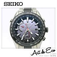 ブランド/ セイコー 商品名/ アストロン GPS ソーラー電波 型番/ SBXA015 7X52-...