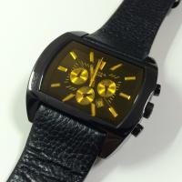 ■商品名 カラー DIESEL/ディーゼル クロノグラフ腕時計  品番:DZ4153  ■機能・構造...