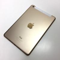 ■商品名 アップル  iPad mini3 16GB <ゴールド×ホワイト> Wifi+Cel...