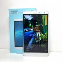 ■商品名・カラー Huawei MediaPad T2 7.0 Pro ホワイト  品番:PLE-7...