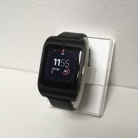 ■商品名 SONY / ソニー Smart Watch 3 スマートウォッチ3 中古 未使用革バンド...