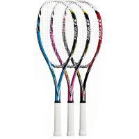 YONEX ヨネックス  マッスルパワー200 G MP200 G ソフトテニスラケット 軟式テニス...
