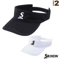 スリクソン テニスアクセサリ・小物  バイザー(SPH4500)サンバイザー