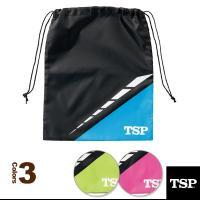 TSP ティーエスピー 卓球シューズケース TSPシューズ袋 042408 2015年秋冬モデル T...