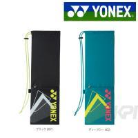 『即日出荷』 YONEX(ヨネックス)「ラケットケースB(バドミントン2本用) BAG1591B」バ...