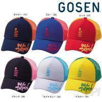『即日出荷』GOSEN(ゴーセン)「2016年ALL JAPAN オールジャパンキャップ レギュラー...
