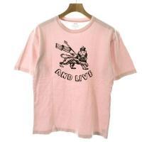 【メンズ】 【Tシャツ・カットソー】 【サイズ:M】 【中古】 【送料無料】 【y20180228】