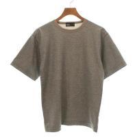 【送料無料】 【Tシャツ・カットソー】 カラー 【サイズ:3(L位)】 kolor / 【メンズ】 【中古】
