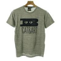 【メンズ】 【Tシャツ・カットソー】 【サイズ:S】 【中古】 【送料無料】 【y20170802】