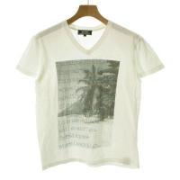【メンズ】 【Tシャツ・カットソー】 【サイズ:S】 【中古】 【送料無料】 【y20170925】