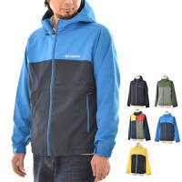 コロンビア Columbia ジャケット / 独自の機能をコンパクトに持ち運べる機能的な一着 【特徴...
