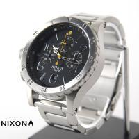 【メール便対応(NG)】ニクソン NIXON 腕時計 / 直径48mm、200M防水の高いスペックを...