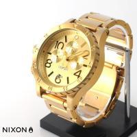 【メール便対応(NG)】ニクソン NIXON 腕時計 /  直径48mm、200M防水の高いスペック...