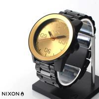 【メール便対応(NG)】ニクソン NIXON 腕時計 /  ミリタリーにインスパイアされたディティー...