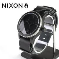【メール便対応(NG)】ニクソン NIXON ニクソン ジャンパンによる国内2年保証付き安心の正規取...