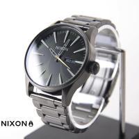 【メール便対応(NG)】ニクソン NIXON 腕時計 / アクセサリー感覚で使用できる、ミニマムで優...