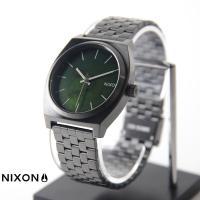 【メール便対応(NG)】ニクソン NIXON 腕時計 / 男女共に人気のニクソン定番のロングセラーモ...