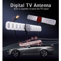 ◇ 車用 デジタル TVアンテナ 商品説明 ◇ ● 硬質クリアーアクリル ワンセグ・フルセグ兼用 地...