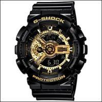 タフネスを追求し進化を続けるG-SHOCKから、「Black×Gold Series」のNewモデル...
