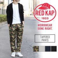 ●RED KAPのシェフパンツ  シェフが着用するパンツとして展開されている  通称「シェフパンツ」...