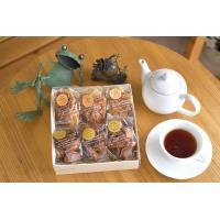 【商品内容】  天然酵母パンのラスク10枚×3個、シューラスク6個×3個 【箱サイズ】  19cm×...