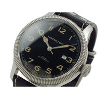 ハミルトン HAMILTON カーキ KHAKI 自動巻き 腕時計  商品仕様:約H45×W45×D...